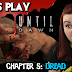 AMPUTATE!   Until Dawn #8 - Horror Let's Play