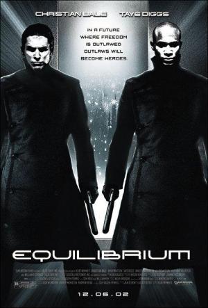 EQUILIBRIUM (2002) Ver Online – Español latino