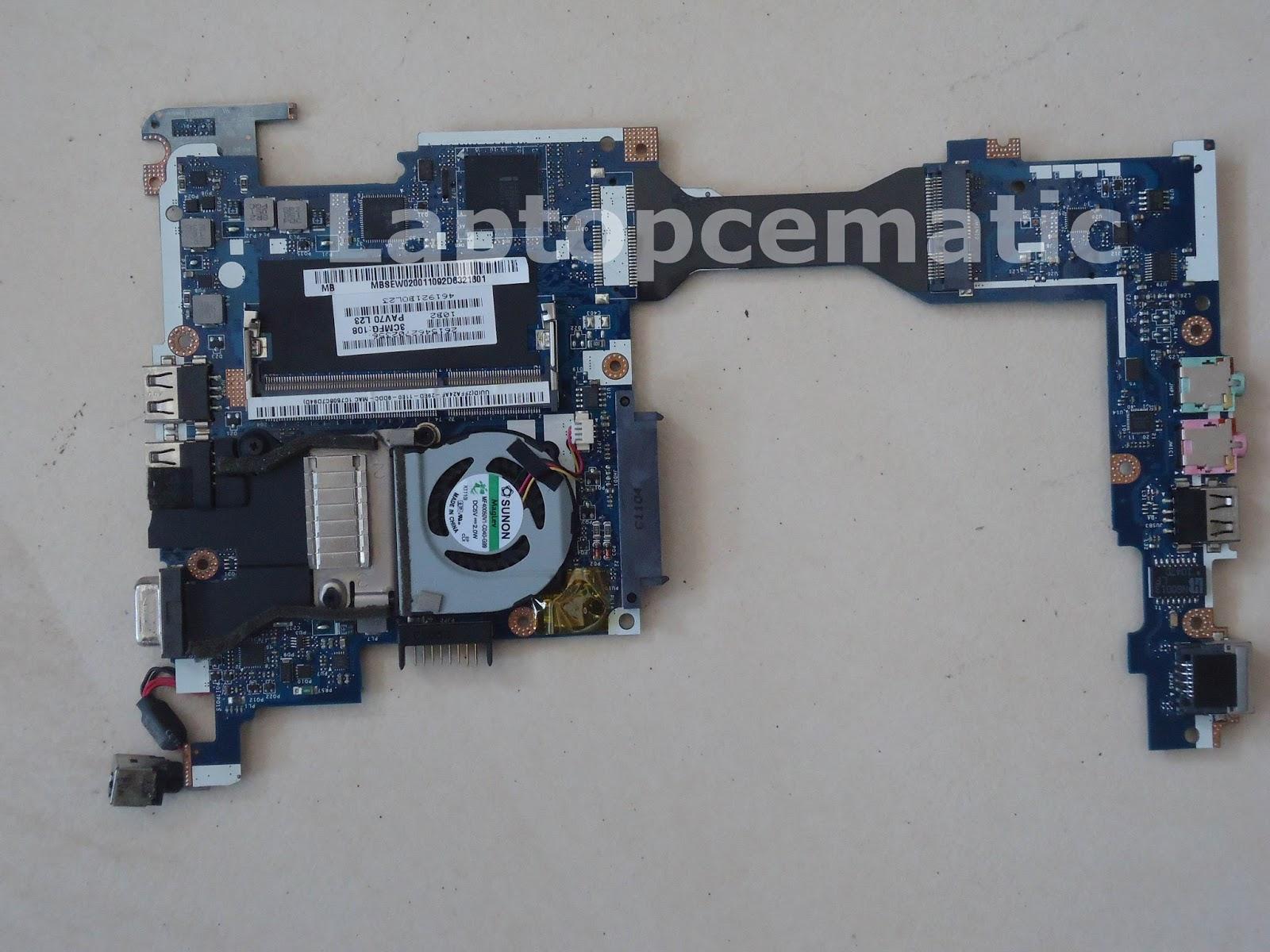 Motherboard Acer Ao532 Mainboard Code Nav50 Ls