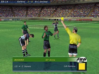 FIFA 2000 Download Free For PC