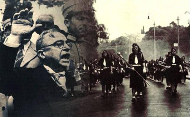 Διάγγελμα του Ιωάννη Μεταξά προς τον Ελληνικό Λαό στις 28 Οκτωβρίου 1940