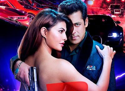 Salman Khan's Race 3 trailer flop, due to the chaos