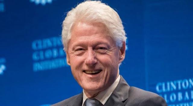 Clinton to meet Buhari, Atiku (DETAILS)