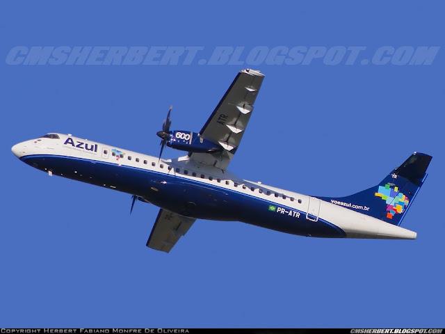 Azul anuncia voos entre Porto Alegre e Montevidéu, no Uruguai