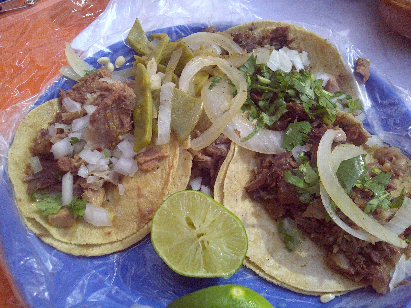 What S Cookin Mexico Real Mexican Tacos With