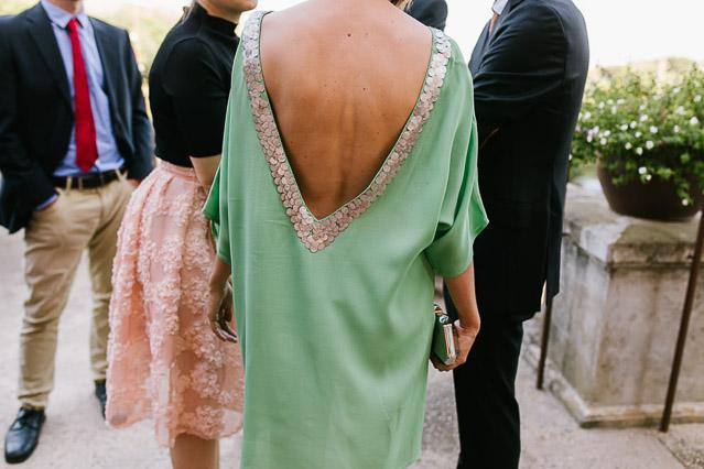 invitada boda perfecta blog look vestido