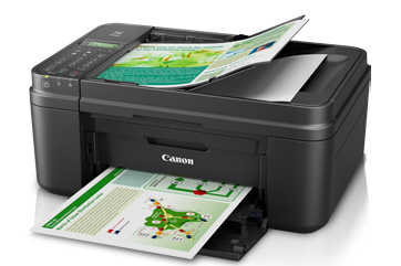 Canon Pixma MP497 Driver Download Mac, Windows, Linux