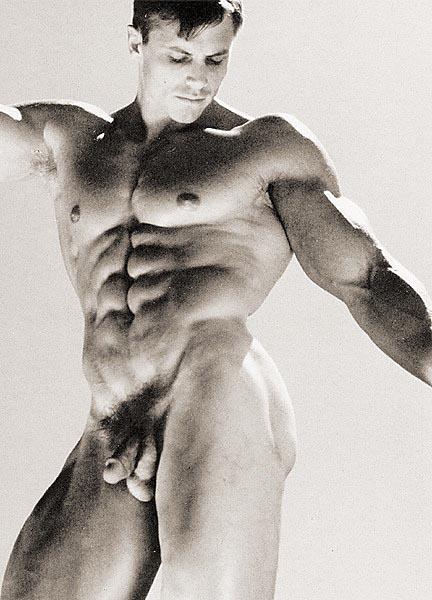 Bodybuilder beautiful