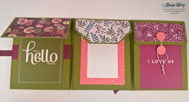 Stampin'Up! Sweet Soiree Memories & More Card Pack