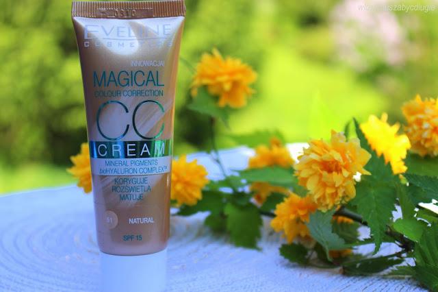 Eveline – Magical CC Cream – Multifunkcyjny krem CC