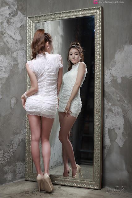 Xxx Nude Girls Han Ji Eun - Mirror Girl-4653