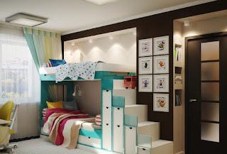 Руководство для покупки детской мебели