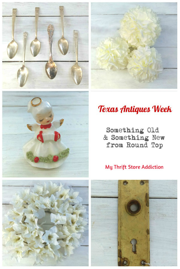 Fabulous finds Texas Antiques Week Round Top