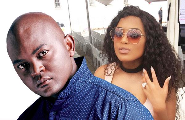 Lerato Kganyago need social media lessons, SEE her Twitter