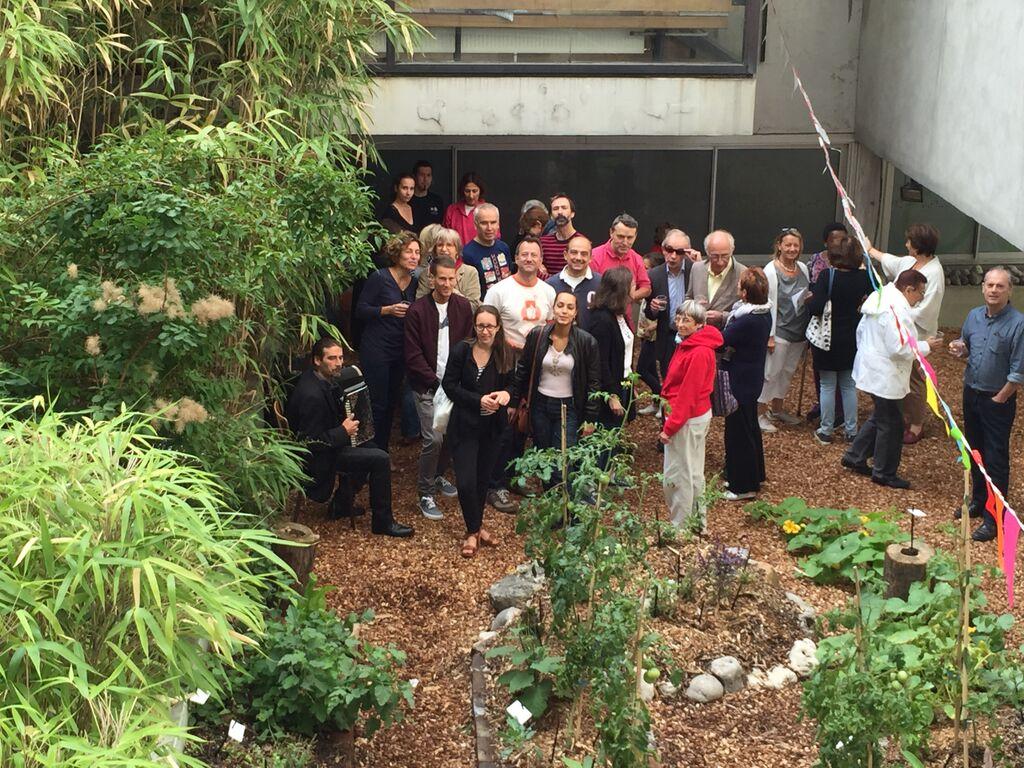 Jardin santerre 107 rue de reuilly paris septembre 2015 for Jardin septembre 2015