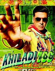 Khiladi 786 online booking Pondicherry