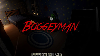 Boogeyman 1 Game Download Free For Pc | MYITCLUB