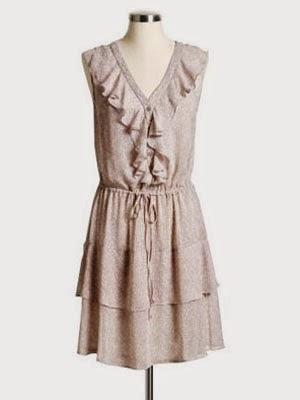 Cheap Frills, Model Dress Trendy Dan Stylish Untuk Cuaca Panas