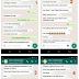 Exposed: Prophet Adulterous Whatsapp Chat Conversation leaks