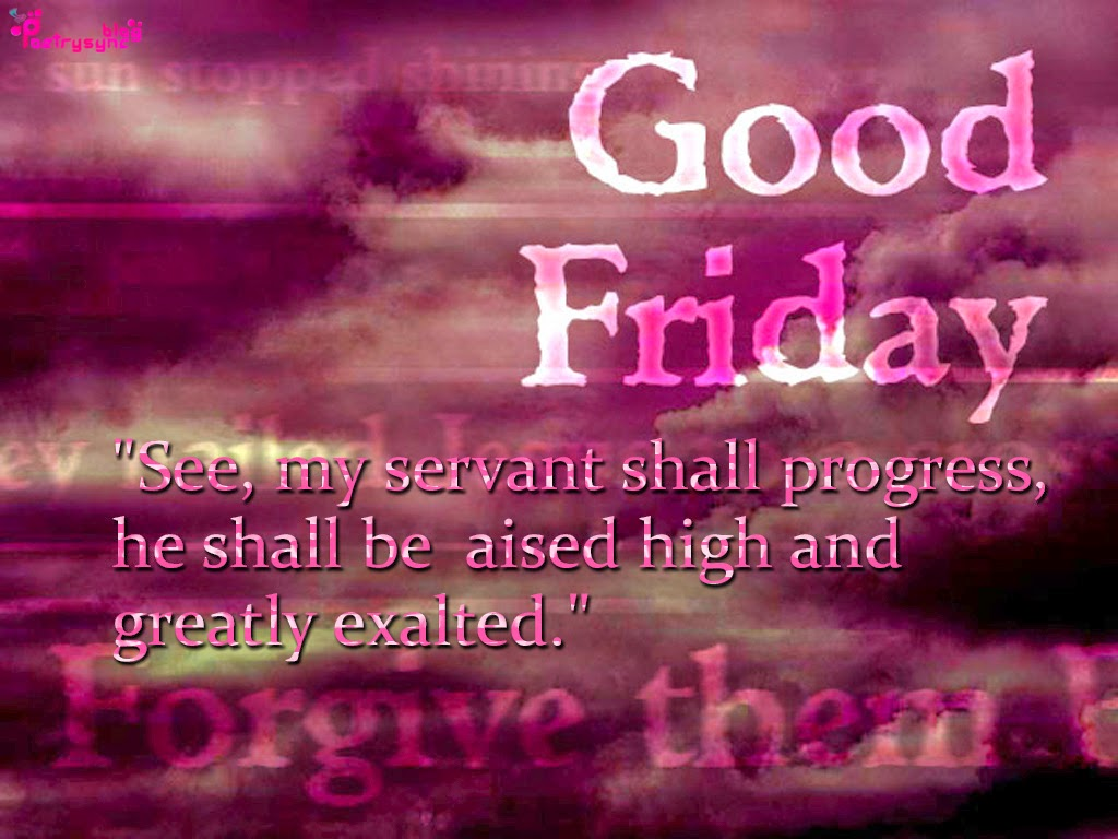 Friday Quotes: Happy Good Friday 2017 Images,Quotes,Wishes,Wallpapers