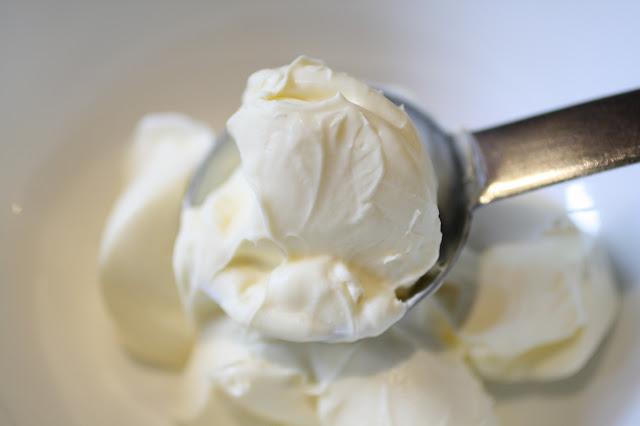 Dulce de Leche Banana Popsicles sour cream Trebol