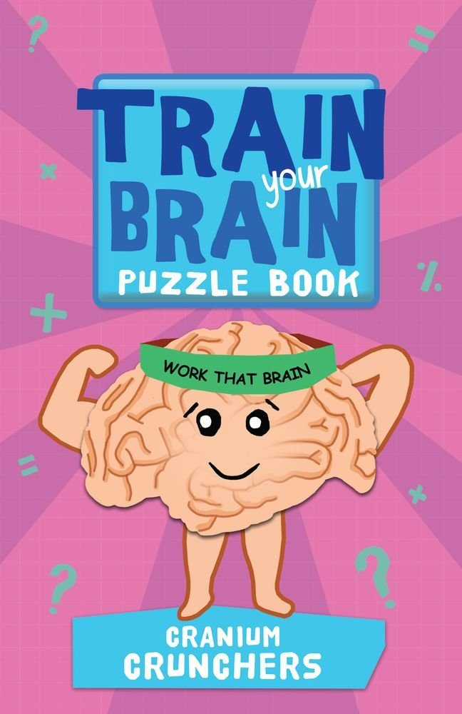 train your brain book pdf