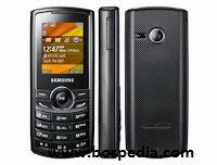 Harga dan Spesifikasi Samsung E2232 Terbaru