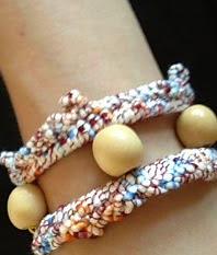 http://www.ravelry.com/patterns/library/crown-bracelet-2