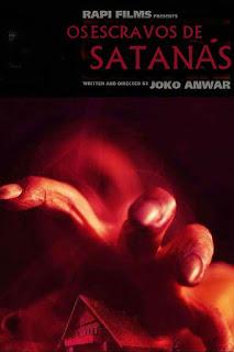 Os Escravos de Satanás Dublado Online