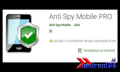 Download Anti Spy Mobile Pro APK