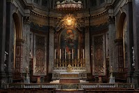 A Tour of the London Oratory: The High Altar and Sanctuary