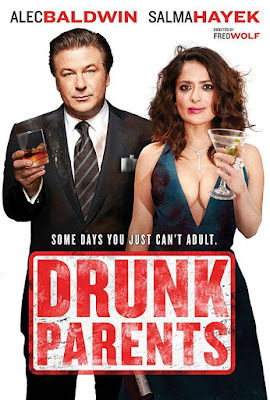 Drunk Parents 2019 Custom HD Sub