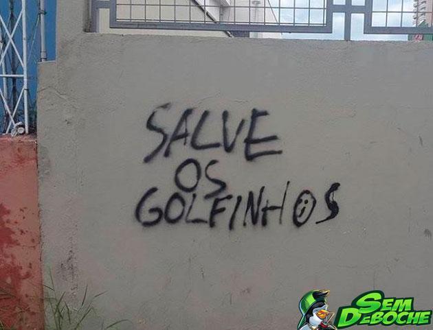 ELES SÃO IMPORTANTES