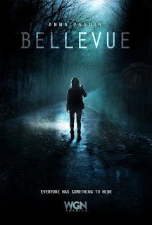 """Bellevue"" starring ANNA PAQUIN on WGN America"