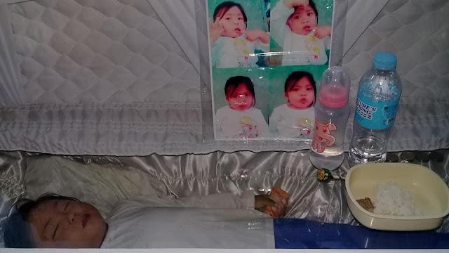 Isang Ina, Labis Ang Galit Sa Ospital Na Dinalhan Sa Anak Na Namatay.