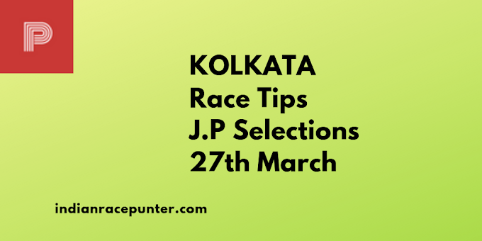 Today Indian Race Tips 27th March, 2019