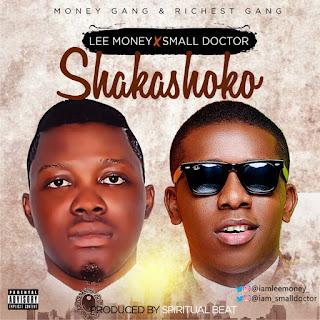 MUSIC: Lee Money x Small Doctor - Shakashoko