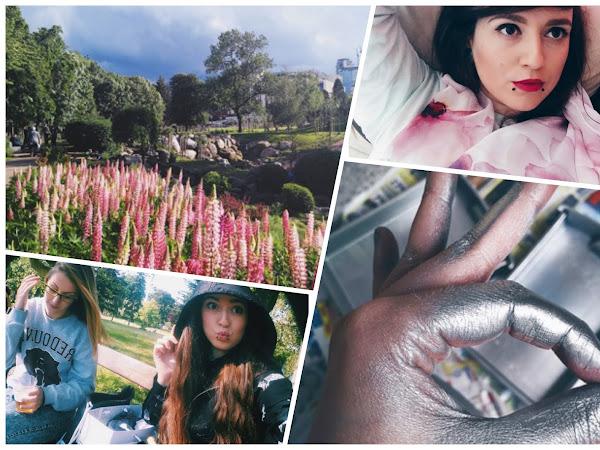 INSTAmay: Май в снимки от Instagram'16