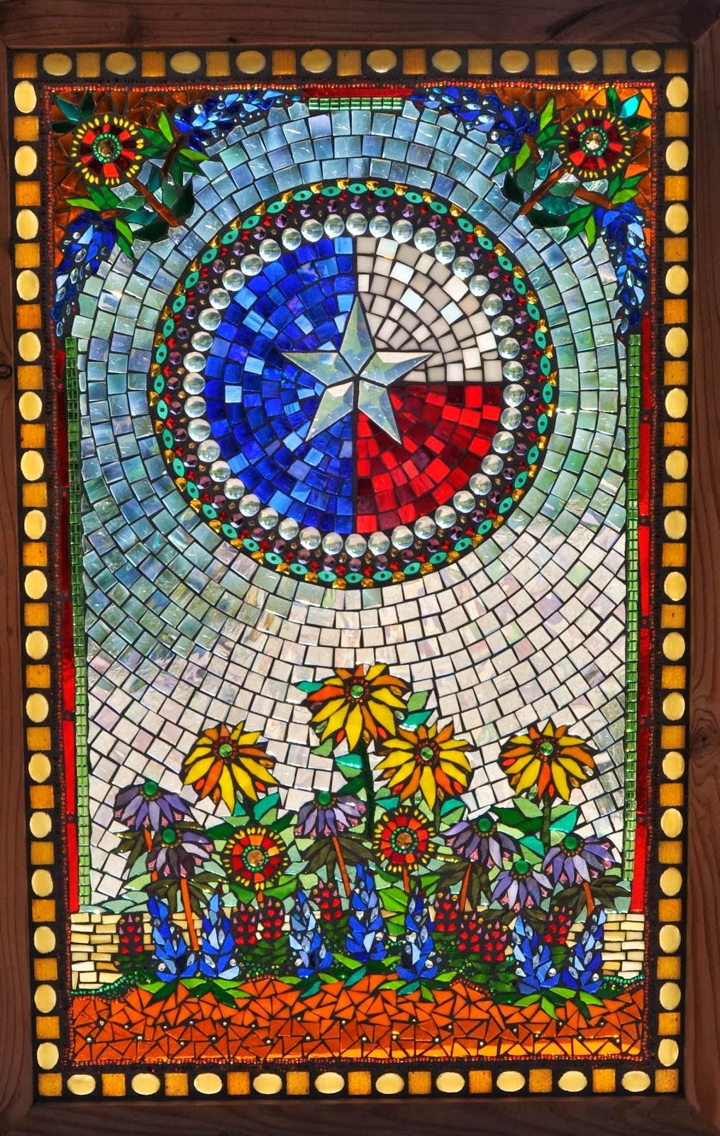 Pengertian dan Contoh Mozaik, Kolase, Montase - FileNya