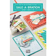 Sale a Bration!  NEW Free Product!