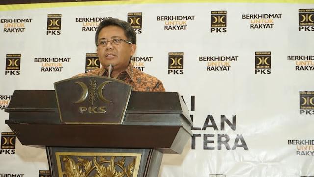 PKS Umumkan 8 Calon Gubernur yang Maju di Pilkada 2018 Besok