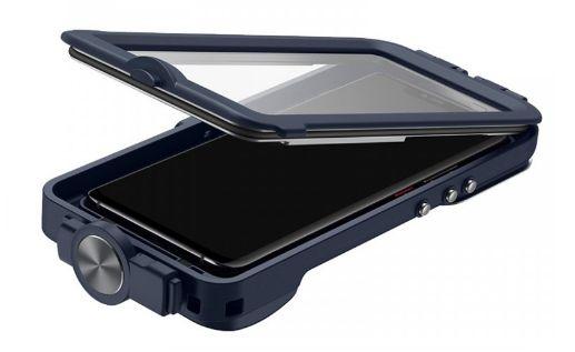 Huawei Mate 20 Pro dibuatkan Casing pengaman Anti Air