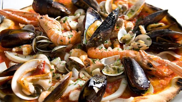 Restaurantes em Riccione