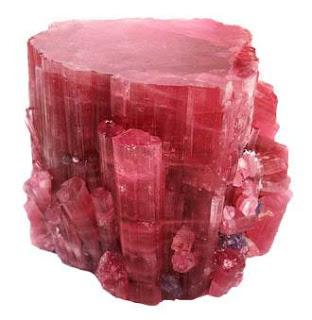 Mineral de rubelita