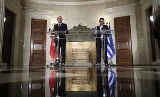 Τι είπε και τι δεν… είπε ο Ερντογάν – Τι… πήραμε και τι δώσαμε!
