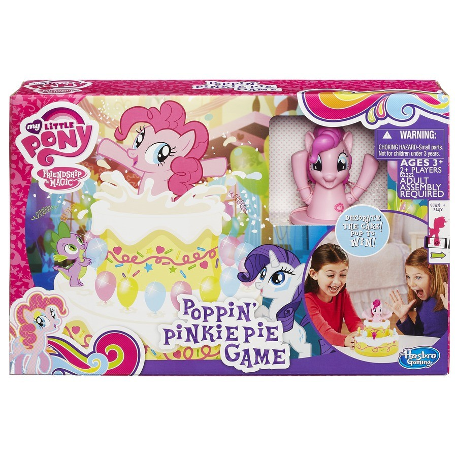Mlp Cake Pop Game Gamesmylittlepony