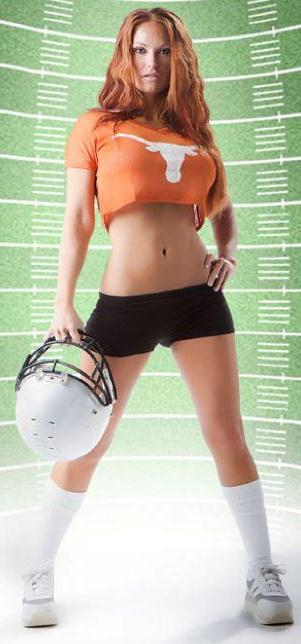 BMW Of Atlanta >> Beauty Babes: College Football Rivalry: OU Oklahoma vs UT Texas Sexy Babe Shootout