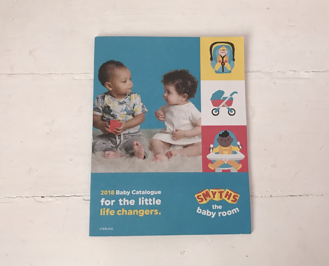 Smyths baby catalogue