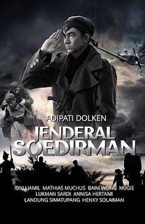 Download Jenderal Soedirman (2015)