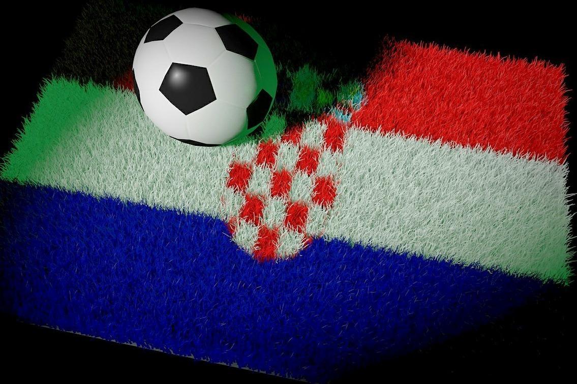Moja mundialowa Chorwacka lekcja.